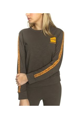 Calvin Klein Dame Sweatshirts - 1981 Bold Sweatshirt