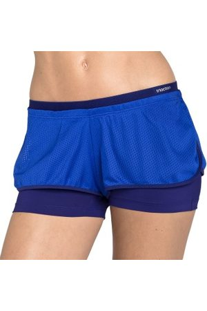 Triumph Dame Treningsshorts - Triumph Triaction The Fit-ster Short 01