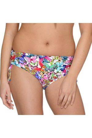 Saltabad Dame Bikinier - St Ives Bikini Maxi Tai With String
