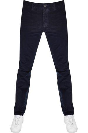 Les Deux Como Cordoroy Slim Fit Trousers