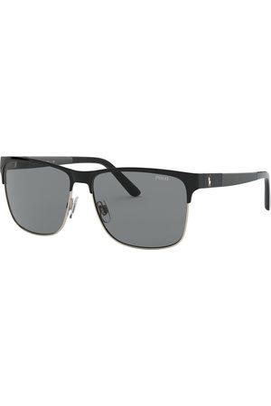 Ralph Lauren 3128 Polo Player Sunglasses