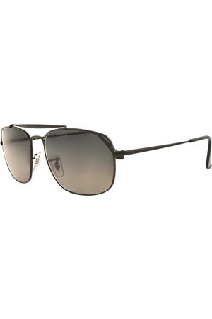 Ray-Ban Ray Ban 3560 Aviator Sunglasses