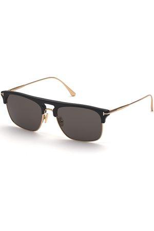 Tom Ford FT0830 01A Sunglasses
