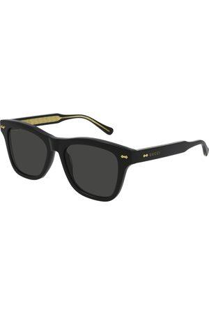 Gucci Herre Solbriller - Gucci GG0910S 001 Sunglasses