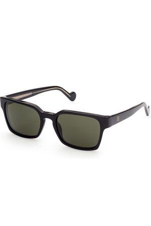 Moncler Herre Solbriller - ML0143 Sunglasses Grey