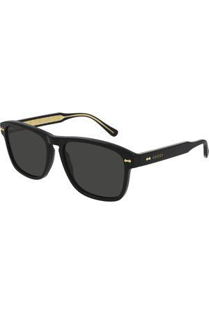 Gucci Herre Solbriller - Gucci GG0911S 001 Sunglasses