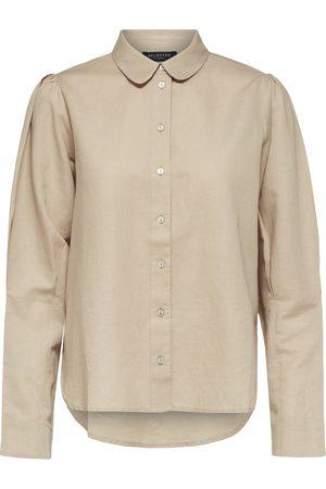 SELECTED Slfsybilla Shirt