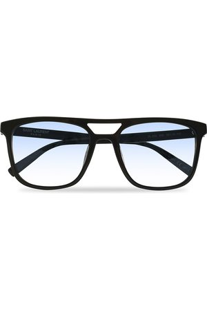 Saint Laurent Herre Solbriller - SL 455 Photochromic Sunglasses Shiny Black