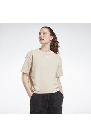 Reebok MYT Cozy T-Shirt