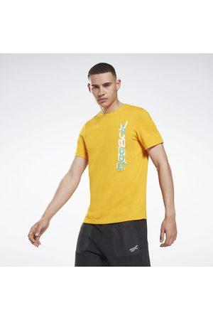 Reebok MYT Graphic T-Shirt