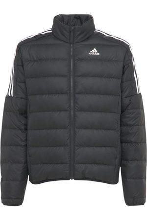adidas Herre Vinterjakker - Terrex Primegreen Padded Down Jacket