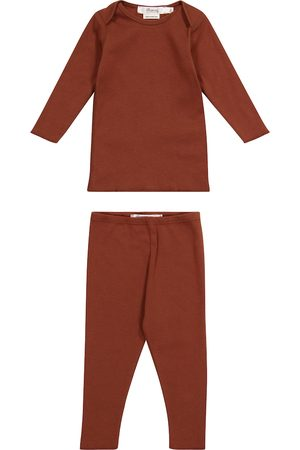 BONPOINT Baby Timi set of T-shirt and pants