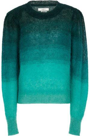 Isabel Marant Deniza mohair-blend sweater