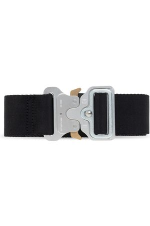 1017 ALYX 9SM Belt with rollercoaster buckle