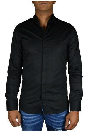 Philipp Plein LS Skull shirt