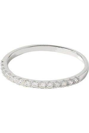Accessorize Ringer - Sterling Ring