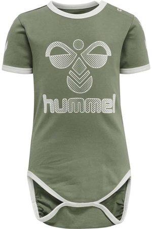 Hummel Flipper SS Body