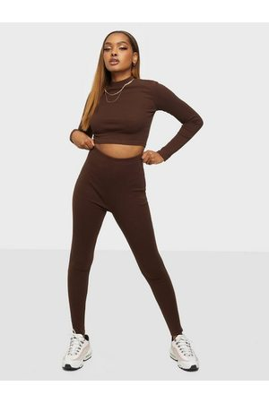 NLY Dame Jumpsuits - Perfect Crop Set