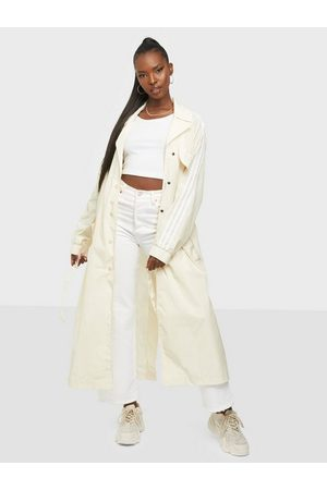 adidas Dame Trenchcoats - Trench Coat