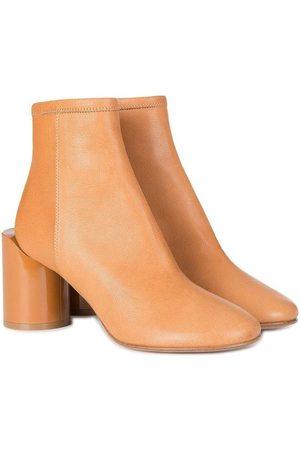 Maison Margiela OFF SET Heel Boots