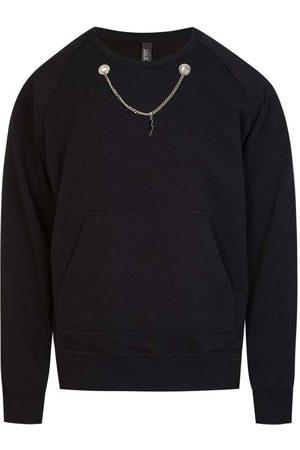 Neil Barrett Chain Sweatshirt