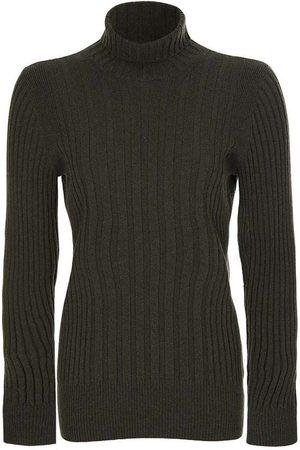 Maison Margiela Gauge 12 RIB Sweater