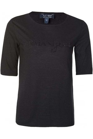 Armani Embellished T-shirt