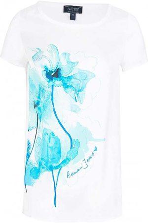 Armani Print T-Shirt