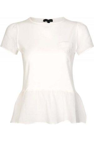 Armani Dame Kortermede - T-Shirt