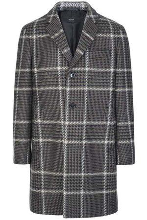 HUGO BOSS Herre Trenchcoats - Coat Nye2
