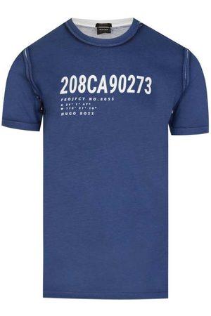 HUGO BOSS Tiburt 108 T-Shirt