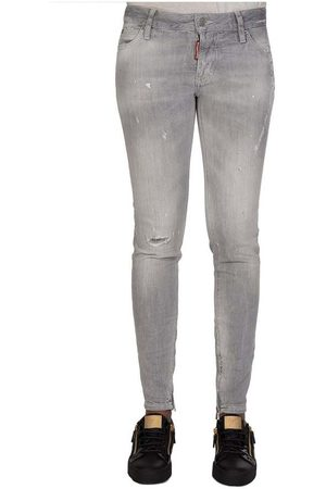 Dsquared2 Mid Rise Jeans