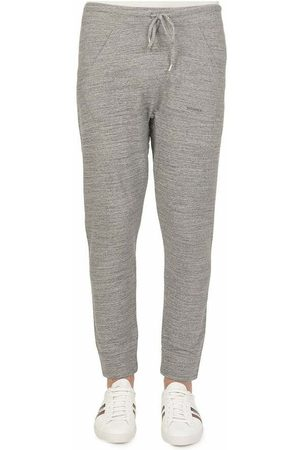 Dsquared2 Patch Pockets Trousers