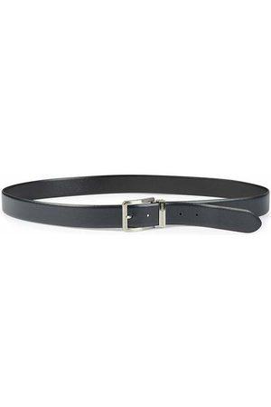 Emporio Armani Logo Keeper Belt