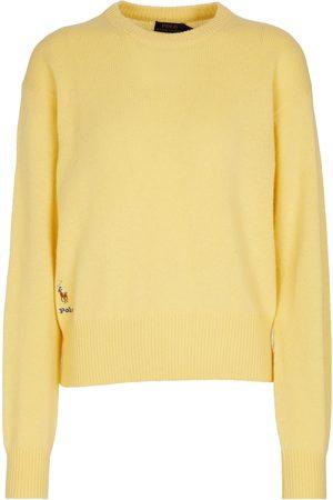 Polo Ralph Lauren Wool-blend sweater
