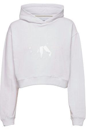 Calvin Klein Jeans Tonal Monogram Hoodie Hettegenser Genser