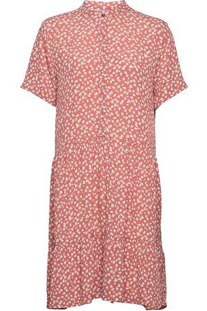 mbyM Lecia Dresses Everyday Dresses Rød