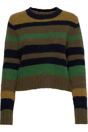 Nué Notes Odysses Sweater Strikket Genser Multi/mønstret