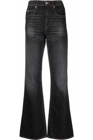 Isabel Marant Dame Bootcut - Flared-leg jeans