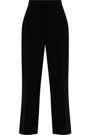 Holzweiler Pleat-front trousers