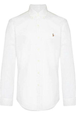 Ralph Lauren Herre Langermede - Overhemd