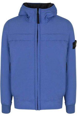 Stone Island Gutt Jakker - Sleeve Badge Jacket