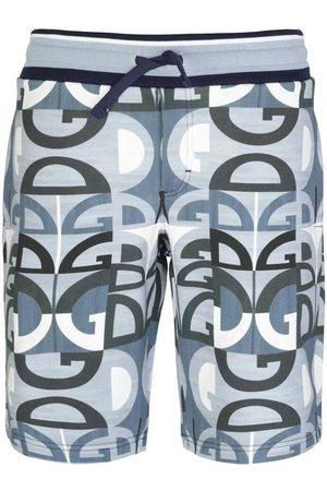 Dolce & Gabbana ALL Over DG Shorts