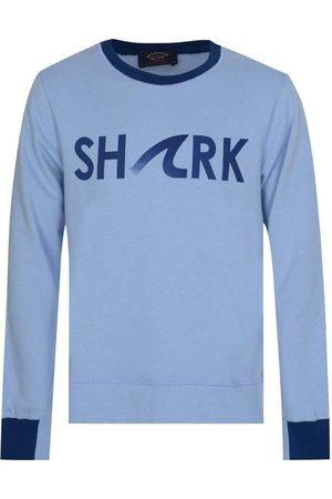 Paul & Shark Long Sleeve T-Shirt