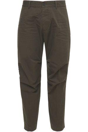 Dsquared2 Herre Chinos - Skipper Cotton Chino Pants
