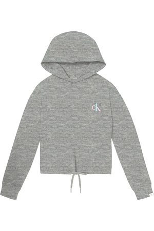 Calvin Klein Dame Hettegensere - Hoodie Sweat