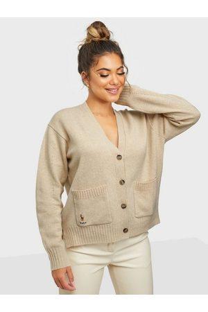 Polo Ralph Lauren Dame Cardigans - Cardigan-Long Sleeve-Cardigan