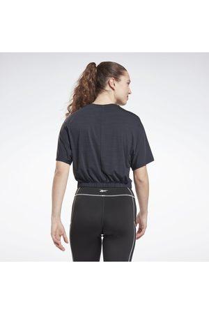 Reebok Dame Kortermede - Activchill Style T-Shirt