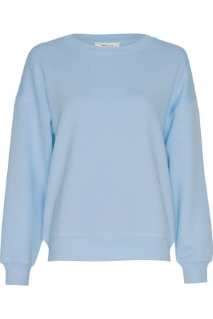 Moss Copenhagen Dame Sweatshirts - Ima Ds Sweatshirt
