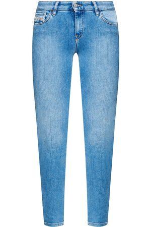 Diesel Dame Skinny - Slandy jeans